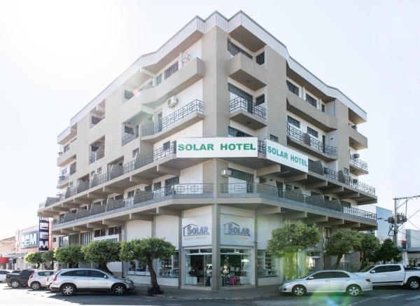 Hotel Pictures: Solar Hotel, Lagoa da Prata
