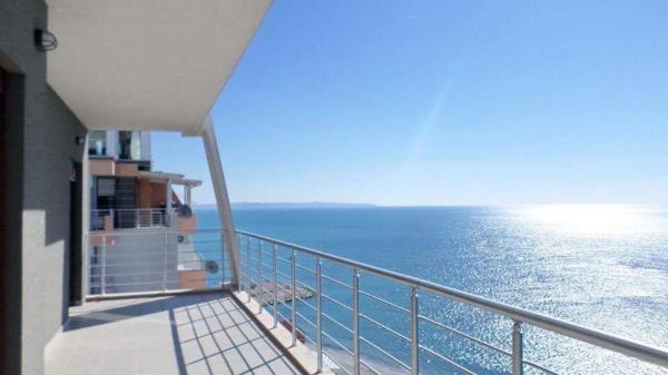 Zdjęcia hotelu: Olympus Apartments, Durrës