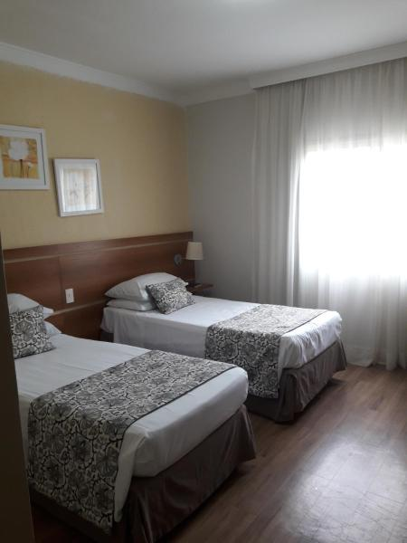 Hotel Pictures: Hotel Terras Altas, Itapecerica da Serra