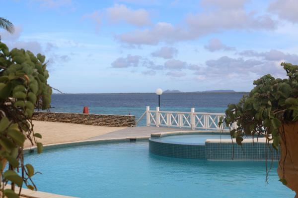Hotel Pictures: Port Bonaire A601, Kralendijk