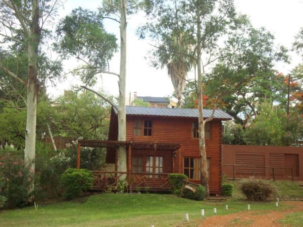 Photos de l'hôtel: Cabañas del Thompson, Paraná