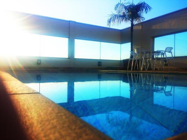 Hotel Pictures: Center Flat - Hotel e Eventos, Piracicaba