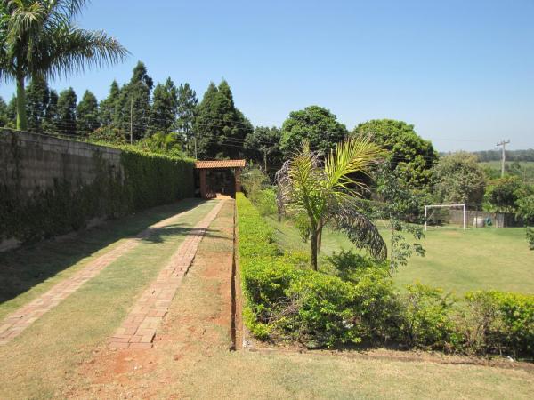 Hotel Pictures: Chácara Rancho da Coruja, Itu