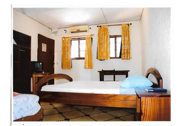 Hotel Pictures: Hotel Bahia, San-Pédro