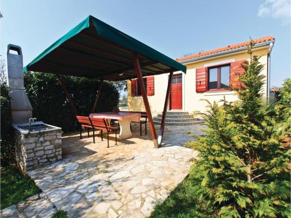 Photos de l'hôtel: Holiday home Vodnjanska Cr, Fažana