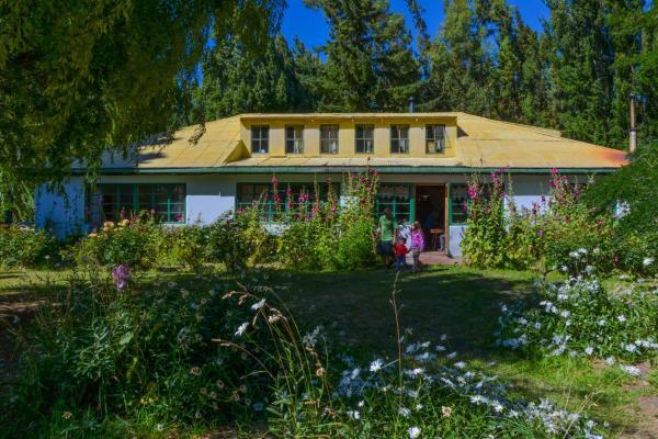 Фотографии отеля: Hostería de la Patagonia, Chile Chico