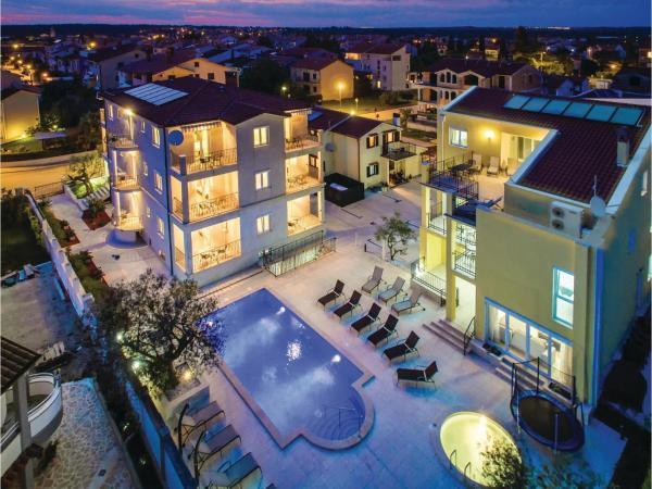 Foto Hotel: Studio Apartment in Fazana, Fažana