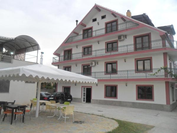 Фотографии отеля: Hotel Deutschland, Korçë