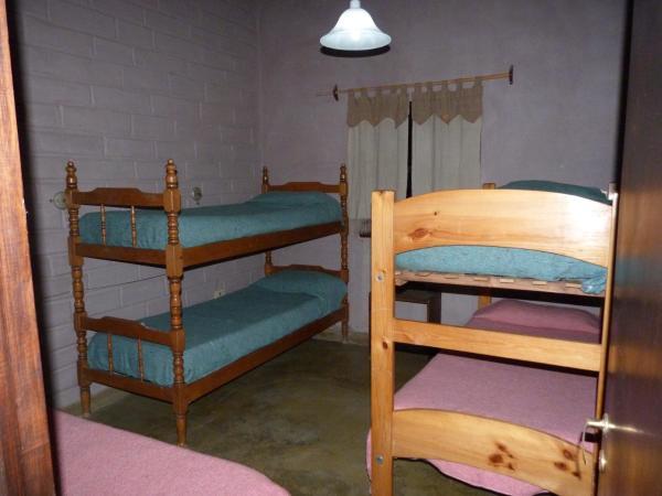 Foto Hotel: Hosteria Los Airampos, Humahuaca