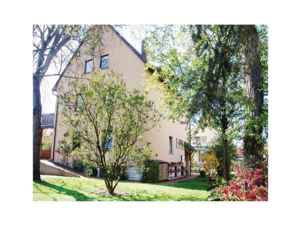 Hotelbilleder: One-Bedroom Apartment in Bad Staffelstein, Bad Staffelstein