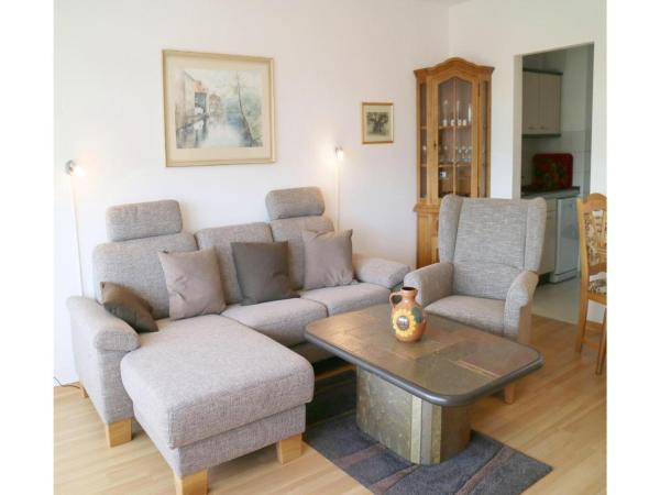 Hotelbilleder: Studio Apartment in Bad Rodach, Bad Rodach