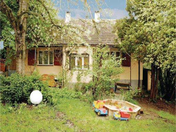 Hotelbilleder: Ferienhaus Alex, Arzberg