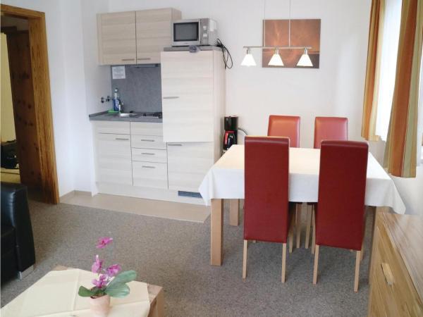 Hotelbilleder: Apartment Inzell 17, Inzell