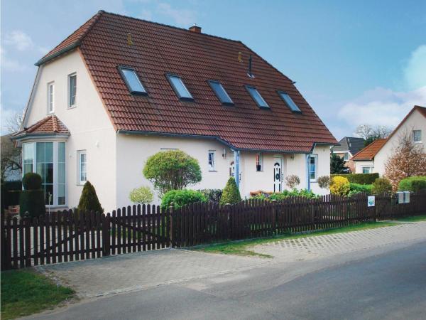 Hotelbilleder: Holiday Apartment Zeschdorf 02, Neuzeschdorf
