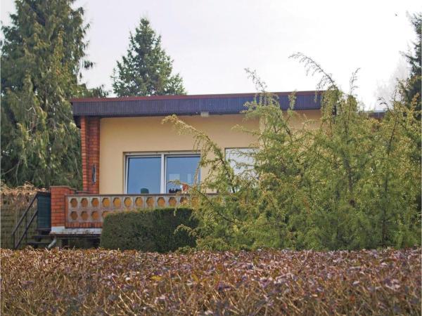Hotelbilleder: Two-Bedroom Holiday Home in Furstenwerder, Fürstenwerder