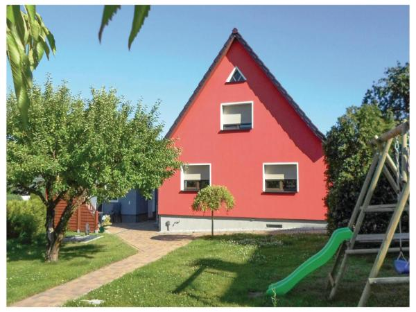 Hotelbilleder: Holiday home Ahrensfelde/Blumberg 51, Ahrensfelde