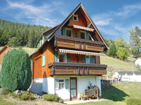 Hotelbilleder: Holiday Apartment Baiersbronn/Mitteltal 06, Mitteltal