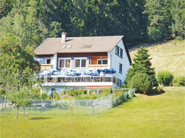 Hotelbilleder: Holiday Apartment Baiersbronn/Mitteltal 05, Mitteltal