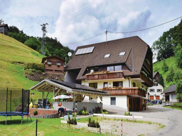 Hotelbilleder: Kappellenblick M, Bad Griesbach