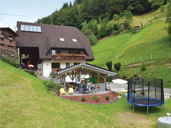 Hotelbilleder: Bergpanorama A, Bad Griesbach