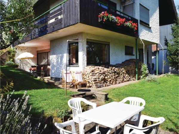 Hotelbilleder: Apartment Weiskirchen - 06, Weiskirchen