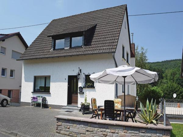 Hotelbilleder: Holiday Apartment Wimbach 03, Wimbach