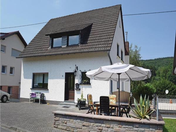 Hotelbilleder: Holiday Apartment Wimbach 04, Wimbach