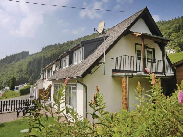 Hotelbilleder: Apartment Preischeid IV, Preischeid