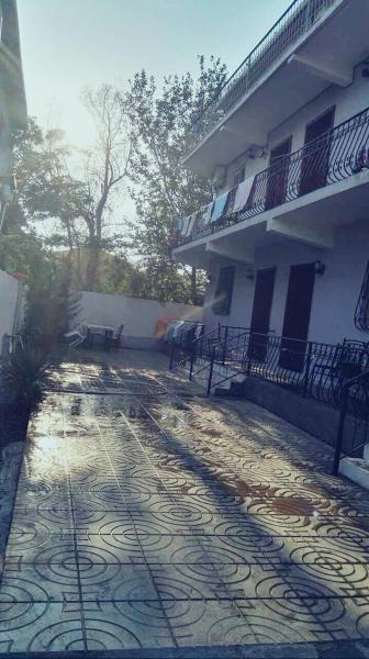 Zdjęcia hotelu: Hotel Eni, Velipojë