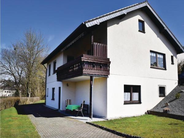 Hotelbilleder: Apartment Irene - 05, Ellscheid