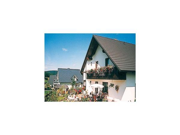 Hotelbilleder: Apartment Spechtweg G, Pöhla