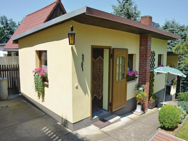 Hotelbilleder: Holiday Home Königstein 08, Pfaffendorf