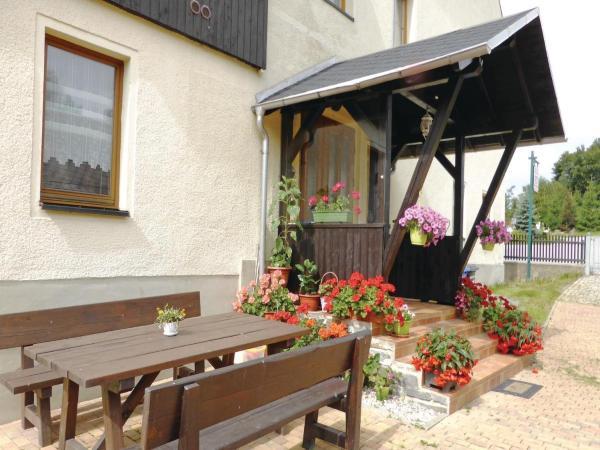 Hotelbilleder: Hutzenstub Z, Neudorf