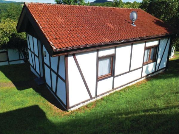 Hotelbilleder: Holiday home Dipperz KL-1747, Dipperz