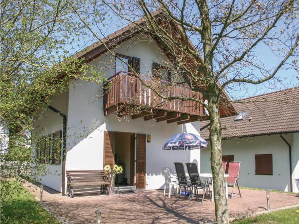Hotelbilleder: Studio Holiday Home in Kirchheim, Kirchheim