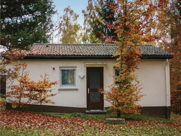 Hotelbilleder: Holiday Home Wehrda - 09, Wehrda