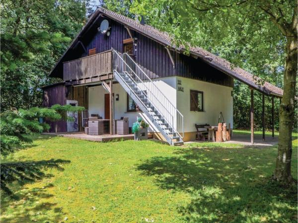 Hotelbilleder: Two-Bedroom Apartment in Thalfang, Thalfang