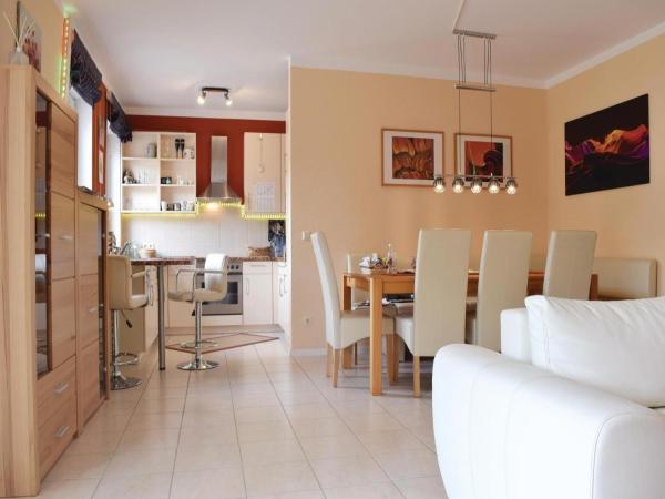 Hotelbilleder: One-Bedroom Apartment in Bad Kreuznach, Bad Kreuznach