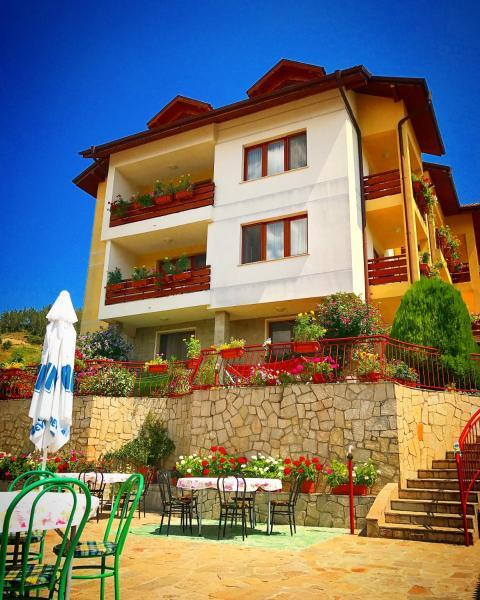 Hotellbilder: Kris Guest House, Devin