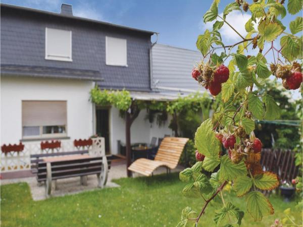 Hotelbilleder: Apartment Hastenpflug - 03, Tellig