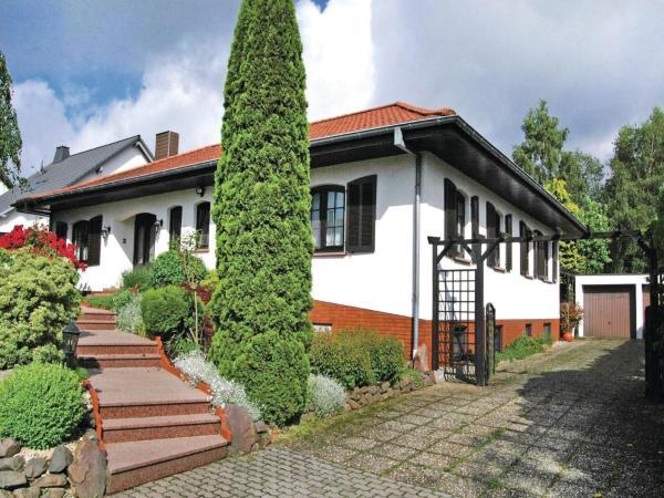 Hotelbilleder: Apartment Weiskirchen II, Weiskirchen
