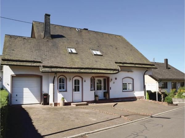 Hotelbilleder: Apartment Katja - 07, Gonzerath