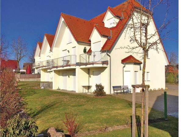 Hotelbilleder: Studio Apartment in Insel Poel/Kirchdorf, Kirchdorf