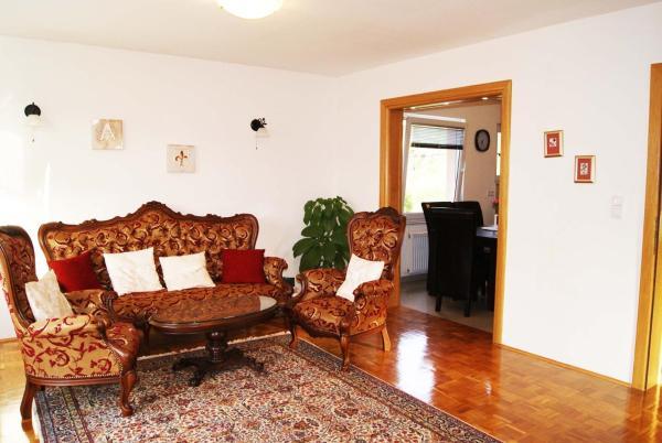Hotellbilder: Villa David, Sarajevo