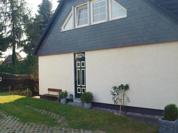 Hotelbilleder: Apartment Wusterhusen *LXXXIX *, Wusterhusen