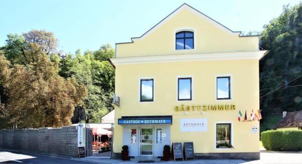 Hotelbilleder: Gasthof Rothmayr, Linz