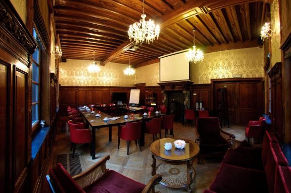 Hotelbilder: Hotel Roosendaelhof, Geel