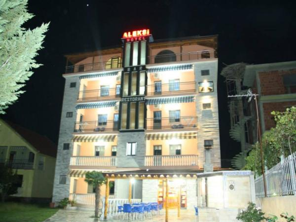 Φωτογραφίες: Hotel Aleksi, Velipojë
