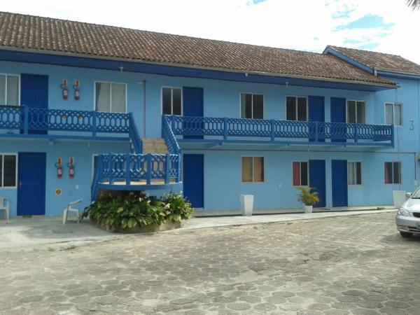 Hotel Pictures: Mare Calma, Itapoa