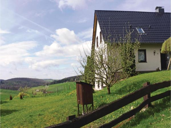 Hotelbilleder: Two-Bedroom Apartment in Hehlen, Hehlen